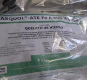 MASQUOL-ATE Fe A 600 WG 4,2 (15 Kgr.).
