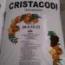 ABONO CRISTALINO FITOAGRICOLA 20-5-10 / CRISTACODI 20-5-10 (25 Kgr.)