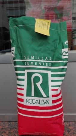 LENTEJA RUBIA CASTELLANA (5 Kgr.).