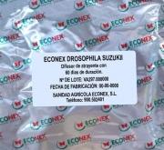 ECONEX DROSOPHILA SUZUKII (60 días)