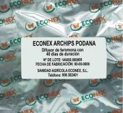 ECONEX ARCHIPS PODANA (40 días)