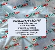 ECONEX ARCHIPS ROSANA (40 días)