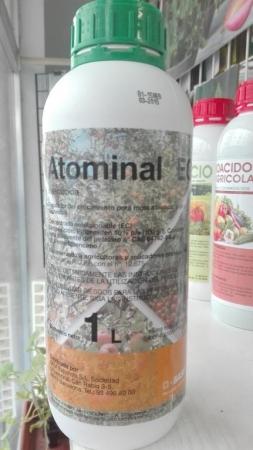 ATOMINAL 10 EC (1 l.).