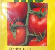 TOMATE CLEMENTE F1 (1.000 Semillas)