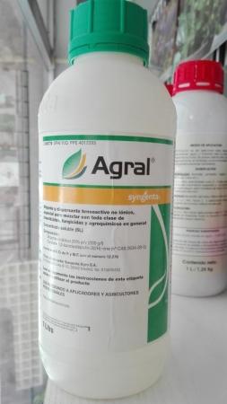 AGRAL (1 l.).