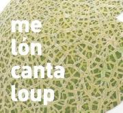 MELÓN CANTALOUP ECOLÓGICO MSE6