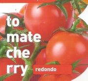 TOMATE CHERRY REDONDO ECOLÓGICO ME11