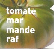 TOMATE MARMANDE RAF ECOLÓGICO MSE6