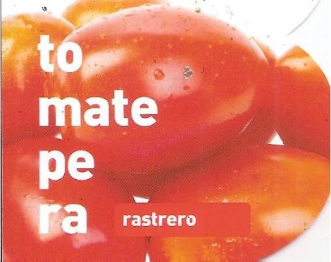 TOMATE PERA RASTRERO ECOLÓGICO MSE6