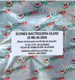 ECONEX BACTROCERA OLEAE 20 MG 60 DÍAS