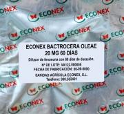 ECONEX BACTROCERA OLEAE 20 MG 60 DÍAS (1 Unid.).