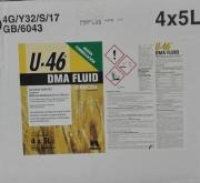 U-46 DMA FLUID (20 l. - Caja de 4x5 l.).