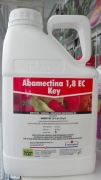 ABAMECTINA 1,8 EC KEY (5 l.).