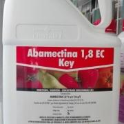 ABAMECTINA 1,8 EC KEY (5 l.).