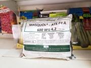 MASQUOL-ATE 600 Fe A WG 4,2 (1 Kgr.).