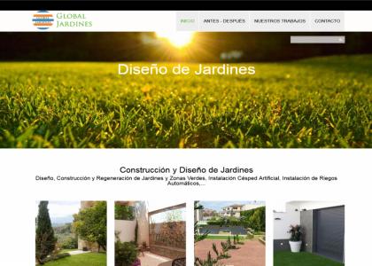 Global Jardines
