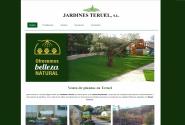 Jardines Teruel s.l.