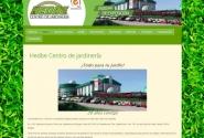 Maquinaria Agricola y de Jardin Hedbe