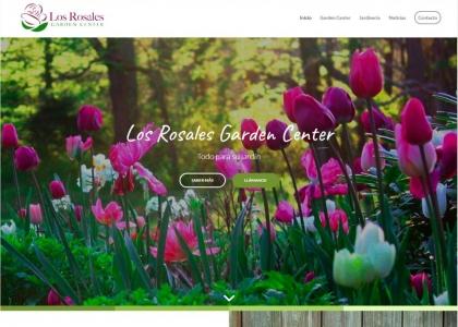 Garden Center Los Rosales