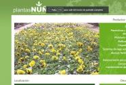 Plantas Núñez