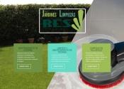 Jardineria y Limpieza Res