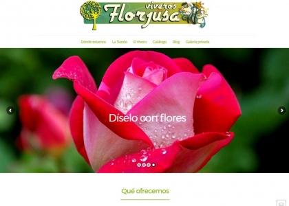 Viveros Florjusa s.l
