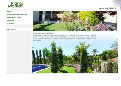 Plantaplantas