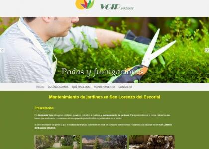Voip Jardinería Integral