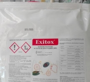EXITOX (500 gr.)