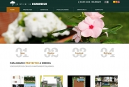 Jardinería Doménech