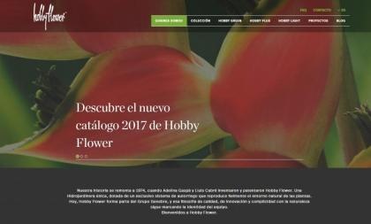 Hobby Flower De España