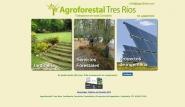 Agroforestal Tres Rios