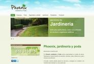 Phoenix Jardineria y Poda