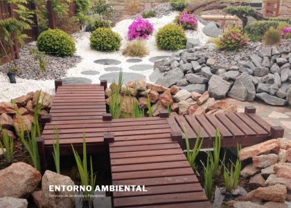 Entorno Ambiental Sl