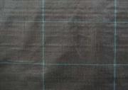 MALLA ANTIHIERBA 130 GR./M2 2,00 x100 M. NEGRA...