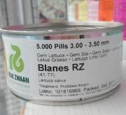 LECHUGA BLANES RZ Precisión Píldorada (5.000...