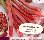RUIBARBO RED CHAMPAGNE (1 Unid.).