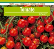 TOMATE RED CHERRY (100 gr.).