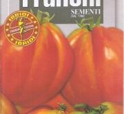 TOMATE RICCIOLO (0,05 gr. - Cerca de 15 Semillas)