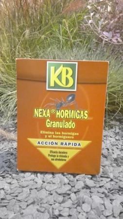 NEXA HORMIGAS GRANULADO (500 gr.).