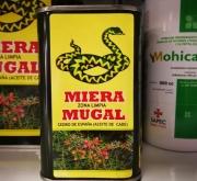 MIERA MUGAL (300 gr.)