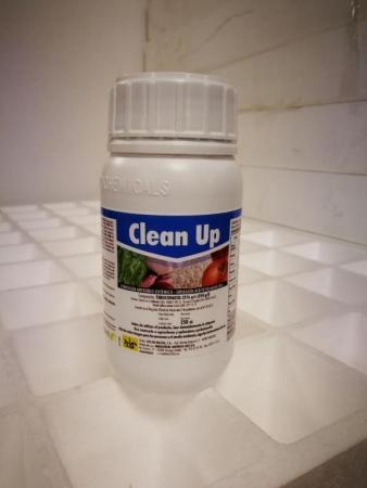CLEAN UP (250 c.c.)
