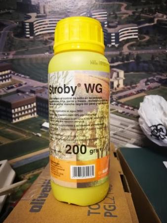 STROBY WG (200 gr.).