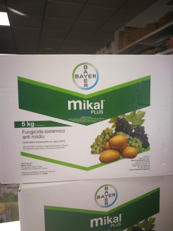 MIKAL-PLUS (5 Kgr.).