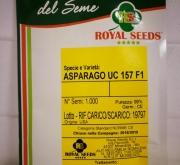 ESPARRAGO UC 157 F1