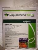 SEQUESTRENE 138 Fe G40 NK (5 Kgr.).