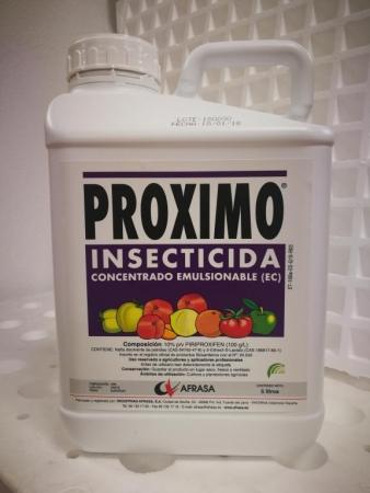 PROXIMO (5 l.).