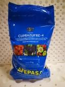 CUPRAZUFRE-4 (5 Kgr.). [R]