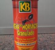 NEXA HORMIGAS GRANULADO (12x250 gr.).