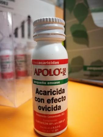 APOLO 50 SC (8 c.c.)